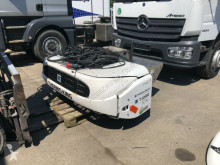 Thermoking Thermo King T-1200 R Whisper Kühlaggregat 2018 рефрижераторная установка б/у
