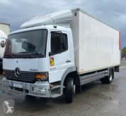 Camión furgón Mercedes Atego Atego 1217 LBW