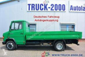 Камион Mercedes Vario Vario 611 D Original 66.749 km Scheckheft 1.Hand шпригли втора употреба