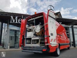 Mercedes Sprinter Sprinter 515 CDI ARGUS 5 TV/Kamera furgon dostawczy używany