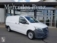 Mercedes Vito Vito 114 CDI Frischdienst Fahr/Standkühlung AHK fourgon utilitaire occasion