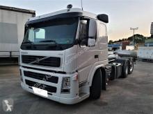 Камион Volvo FM 400 шаси втора употреба