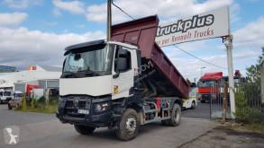 Renault construction dump truck Kerax 380.19