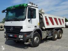 Camion benne TP Mercedes Actros 3344