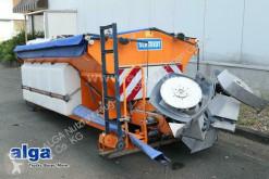 Schmidt SAB 50-36 FR, neuwertiger Salzstreuer,Wassertank gebrauchter Tank, Behälter