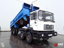 Camion MAN 35.414 benne occasion