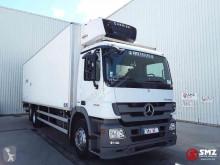 Camión frigorífico mono temperatura Mercedes Actros 2536