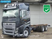 Volvo FH16 750 грузовое шасси б/у