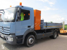 Camion Mercedes Atego 1223 tri-benne occasion