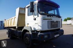 Kamión korba dvojstranne sklápateľná korba MAN F2000 27.314