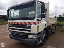 Kamión korba dvojstranne sklápateľná korba DAF CF75 310