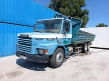 Camion Scania 112 ribaltabile bilaterale usato
