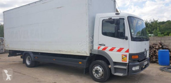Camion Mercedes Atego 1218 fourgon polyfond occasion