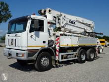 Astra HD7/C 64.40 truck used concrete pump truck