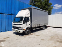 Camion Toyota Dyna 75.38 rideaux coulissants (plsc) occasion