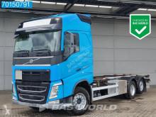 Camión BDF Volvo FH 500