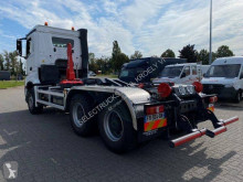Camión multivolquete Mercedes Arocs 2651 LK