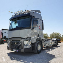 Camion porte containers Renault T430 T430