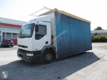 Камион Renault Premium 270.16 подвижни завеси втора употреба