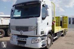 卡车 机械设备运输车 雷诺 Premium 460 DXI