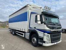 Lastbil glidende gardiner Volvo FM11 330