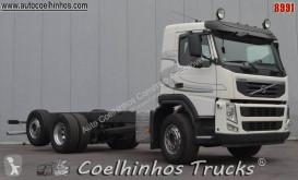 Camion châssis Volvo FM 420