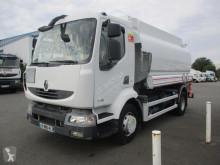 Camión cisterna hidrocarburos Renault Midlum 270.16 DXI