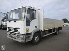 Camión caja abierta estándar Iveco Eurocargo 120E15