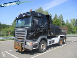 Camion ribaltabile Scania R 500
