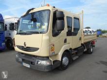 Teherautó Renault Midlum 220 DXI használt billenőkocsi