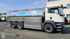 Camion cisterna MAN TGS 26.460 6x2 (Nr. 4961)