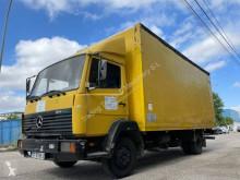 Камион Mercedes 814 фургон втора употреба