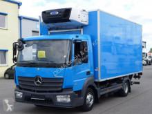 Kamión chladiarenské vozidlo Mercedes Atego Atego 818*Euro6*TÜV*Carrier Supra 550*LBW*Klima*