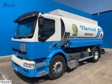 Камион цистерна Renault Premium 210