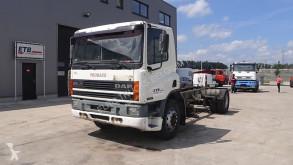 Камион DAF 65 ATI 210 шаси втора употреба