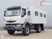 Camión furgón Renault Midlum