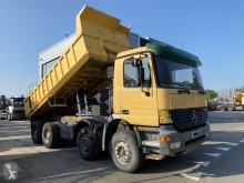 Ciężarówka Mercedes Actros 3235 wywrotka używana