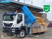 Камион Iveco Trakker 410 самосвал самосвал с двустранно разтоварване втора употреба