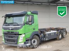 Камион контейнеровоз Volvo FM 370