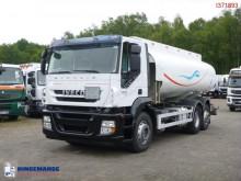 Camión cisterna Iveco AD260S31Y fuel tank 19 m3 / 5 comp / ADR 12/2021