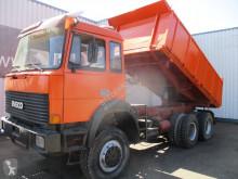 Camion tri-benne Iveco Magirus