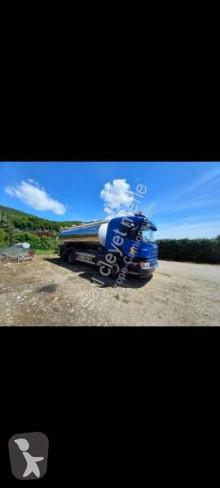 ETA élelmiszerszállító/büfékocsi tartálykocsi teherautó