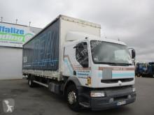 Камион Renault Premium 320 DCI подвижни завеси втора употреба