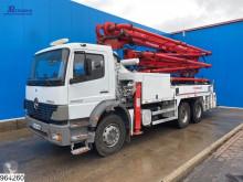 Lastbil betongpump Mercedes Atego 2628