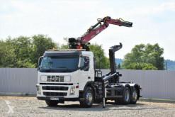 Camión multivolquete Volvo FM 380 Abrollkipper 5,20m + LIV L14.69