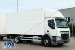 Lastbil DAF LF LF 250 FA 4x2, 6.600mm lang, LBW, AHK, Euro 6 kassevogn brugt