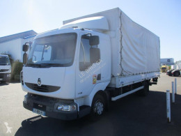 Camión lonas deslizantes (PLFD) Renault Midlum 220 DXI