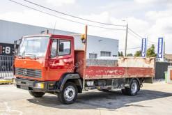 卡车 底盘 标准 奔驰 1114