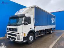 Lastbil flexibla skjutbara sidoväggar Volvo FM 300