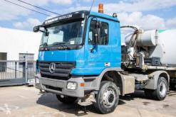 Tracteur Mercedes Actros 2041 occasion